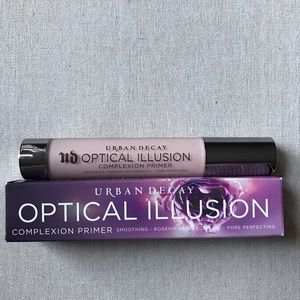 Urban Decay Optical Illusion Complexion Primer